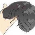 カツラ増毛