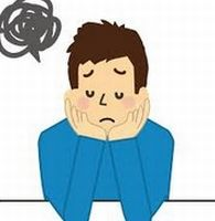ストレスの薄毛