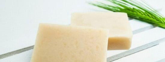 石鹸シャンプーの育毛や薄毛改善でのメリット