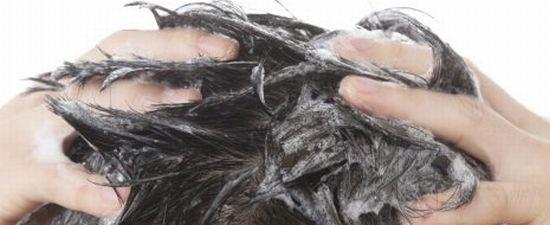 育毛シャンプーの効果と役割