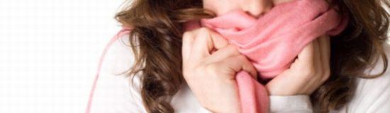 女性の男性型脱毛症改善で冷え性や乳がんリスク低下画像