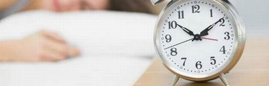 育毛や発毛を促す最良の睡眠時間