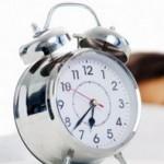 十分な睡眠は若ハゲなどの薄毛改善に効果的