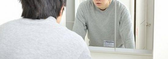 縮毛矯正やストレートパーマによる薄毛や若ハゲを治す方法画像