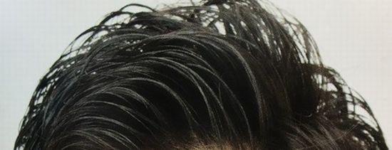 整髪料ヘアワックスハゲる原因